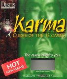 Karma: Curse of the 12 Caves (PC)