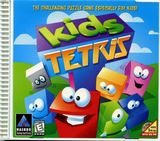 Kids Tetris (PC)