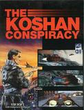 Koshan Conspiracy, The (PC)