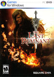 Last Remnant, The (PC)