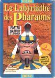 Le Labyrinthe des Pharaons (PC)