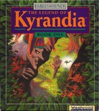Legend of Kyrandia: Book One, The (PC)