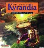 Legend of Kyrandia: Book Three: Malcolm's Revenge, The (PC)