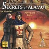 Legend of the Prophet and the Assassin Part 2: The Secrets of Alamut, The (PC)