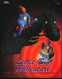 Little Big Adventure (PC)