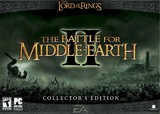 Lord of the Rings: The Battle for Middle-Earth II, The -- Collector's Edition (PC)