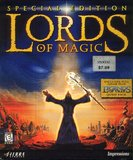 Lords of Magic -- Special Edition (PC)