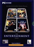 LucasArts Classic: The Entertainment Pack (PC)