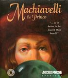 Machiavelli the Prince (PC)