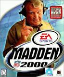 Madden NFL 2000 (PC)