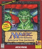 Magic: The Gathering - Spells of the Ancients (PC)