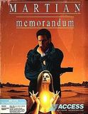 Martian Memorandum (PC)