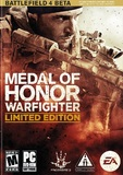 Medal of Honor: Warfighter -- Limited Edition (PC)