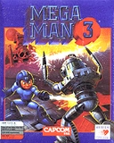 Mega Man 3 (PC)