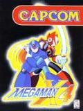 Mega Man X4 (PC)