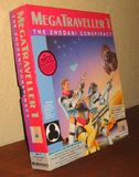MegaTraveller 1: The Zhodani Conspiracy (PC)