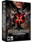 Metal Heart: Replicants Rampage (PC)