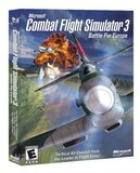 Microsoft Combat Flight Simulator 3: Battle for Europe (PC)