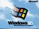 Microsoft Windows 95 (PC)