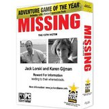 Missing: Since January -- Game of the Year Edition (PC)