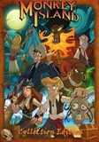 Monkey Island -- Collectors Edition (PC)