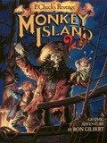 Monkey Island 2: LeChuck's Revenge (PC)