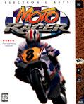 Moto Racer (PC)