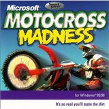 Motocross Madness (PC)