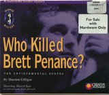 Murder Mystery 3: Who Killed Brett Penance?: The Environmental Surfer (PC)