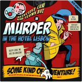 Murder in the Hotel Lisbon (PC)