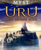 Myst Uru: Ages Beyond Myst (PC)