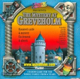 Mystery at Greveholm, The (PC)