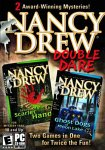 Nancy Drew Double Dare: Secret of the Scarlet Hand /Ghost Dogs of Moon Lake (PC)