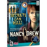 Nancy Drew Mystery 1: Secrets Can Kill (PC)