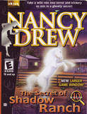 Nancy Drew Mystery 10: The Secret of Shadow Ranch (PC)