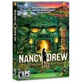 Nancy Drew Mystery 15: The Creature of Kapu Cave (PC)
