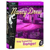 Nancy Drew Mystery 2: Stay Tuned for Danger (PC)
