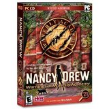 Nancy Drew Mystery 21: Warnings at Waverly Academy (PC)