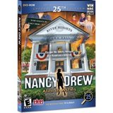 Nancy Drew Mystery 25: Alibi in Ashes (PC)
