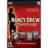 Nancy Drew: Ultimate Dare (PC)