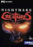 Nightmare Creatures (PC)