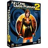 No One Lives Forever 2: A Spy in H.A.R.M.'s Way (PC)
