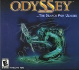 Odyssey: The Search for Ulysses (PC)