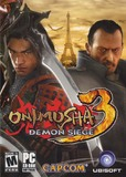 Onimusha 3: Demon Siege (PC)