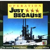 Operation: Just Because (PC)
