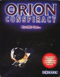 Orion Conspiracy, The (PC)