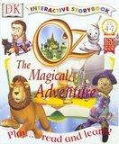Oz: The Magical Adventure (PC)