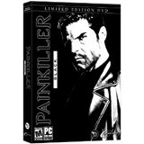 Painkiller Black: Limited Edition DVD (PC)