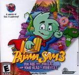 Pajama Sam 3: You Are What You Eat from Your Head to Your Feet! (PC)