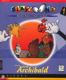 Playtoons 1: Uncle Archibald (PC)